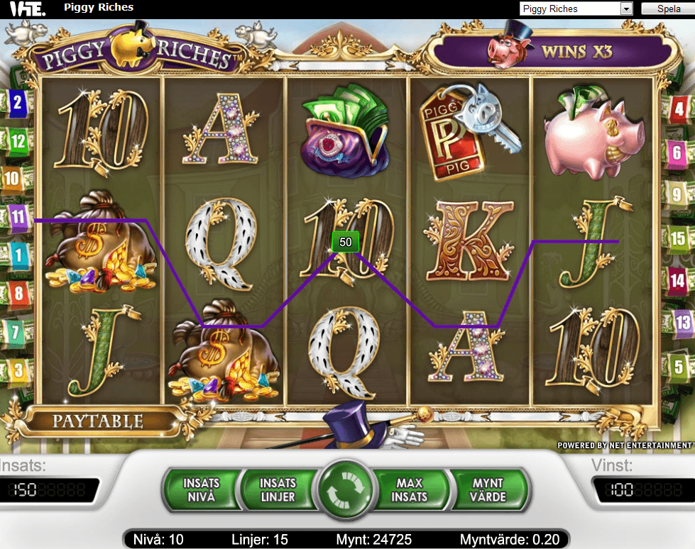 Oscars Grind – en enkel roulette-strategi | Mr Green Casino