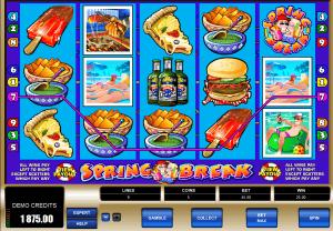 exterminator casino
