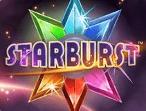 Populära Starburst
