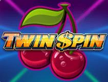 Populära Twin Spin