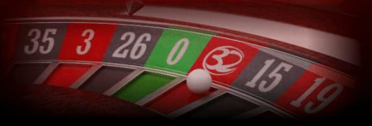 32Red spela ex roulette