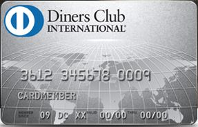 dinersclubkreditkort