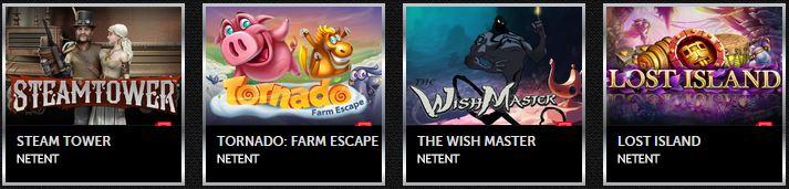 SpinsGames
