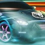 DriveSlot
