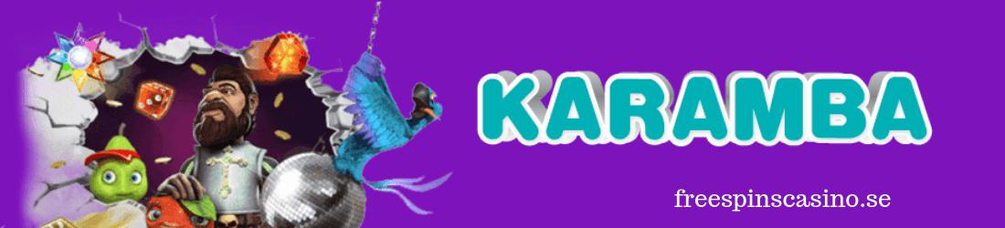 Välkommen till Karamba