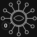 light magic symbol på voodoo dreams