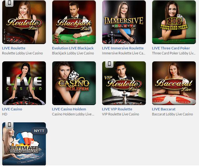 net entertainment casino free spin bonus
