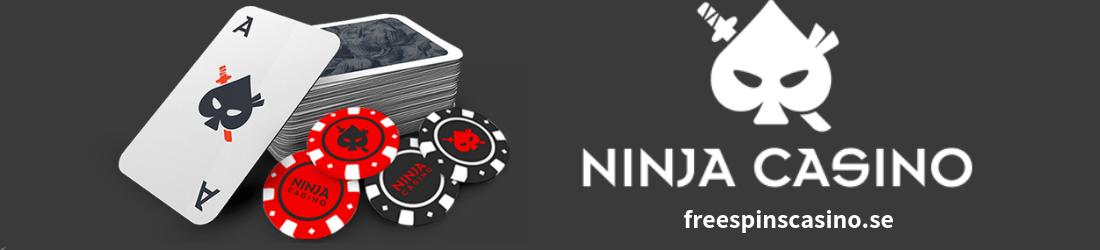 Welcome to Ninja