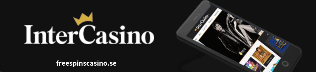 Välkommen till Intercasino