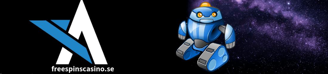 Astralbet Robot