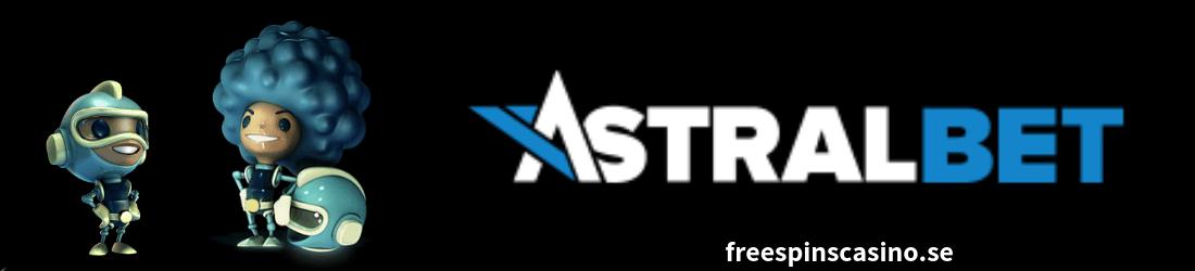 Välkommen till Astralbet