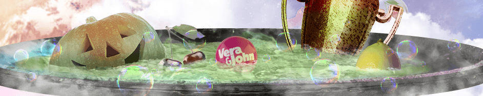 Vera John har halloween turnering