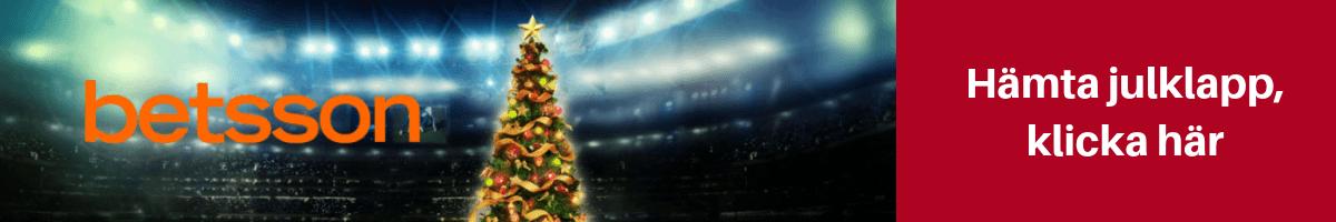 Betsson Julkalender