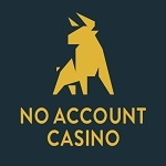 No Account Casino Screenshot