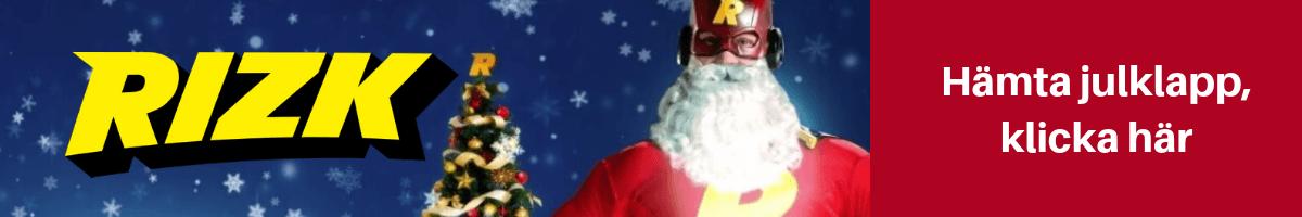 Rizk Julkalender