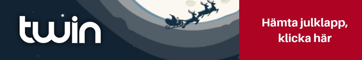 Twin Julkalender