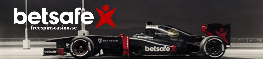 betsafe formula1