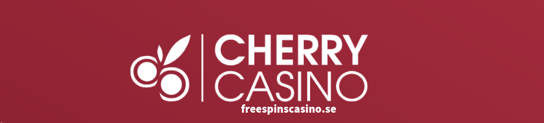 cherry casino sverige