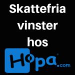hopa svensk licens