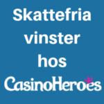 casino heroes har svensk licens