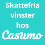 svensk licens hos casumo