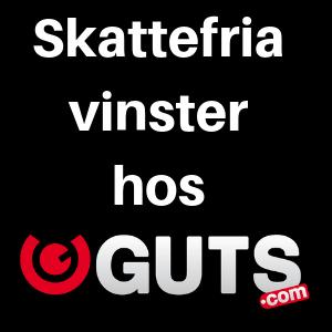 svensk licens hos guts