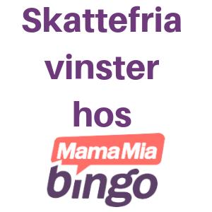 svensk licens mamamia