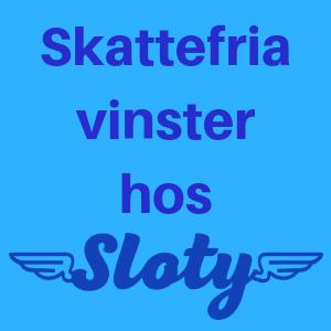 svensk licens hos sloty