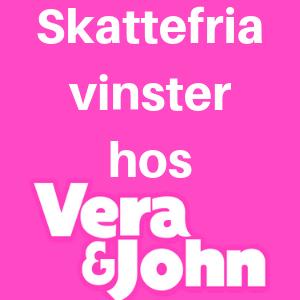 vera john svensk licens