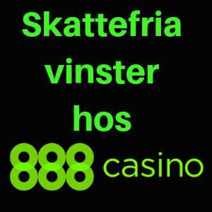 svensk licens 888
