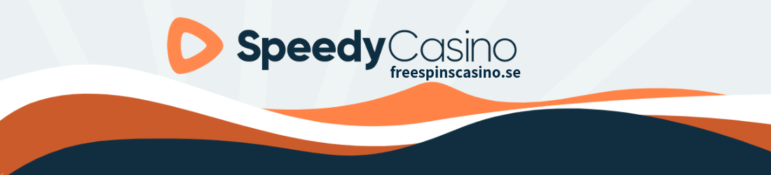 speedy casino sverige