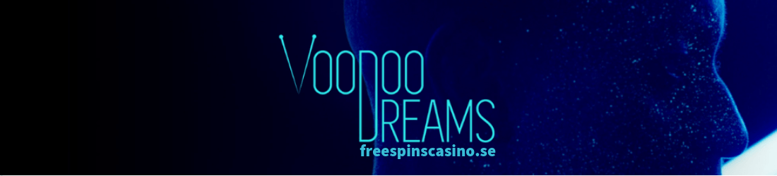 voodoo dreams sverige