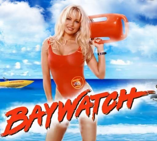 baywatch SE small