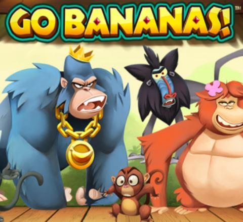 go bananas SE small
