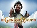 Gonzos quest SE Slot