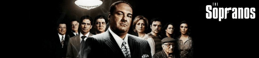 the sopranos SE playetch