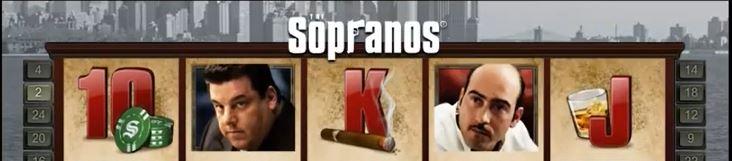 sopranos SE symboler