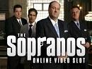 The Sopranos SE Slot