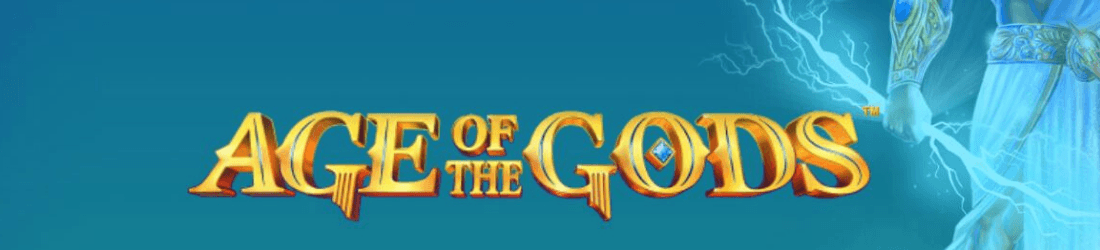 age of the gods SE playtech