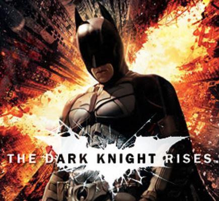dark knight rises SE small