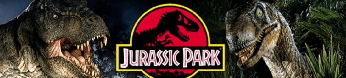 jurassic park SE NetEnt