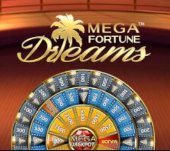 mega fortune dreams se small