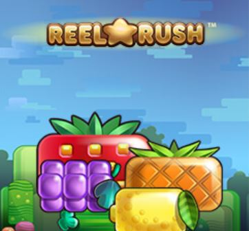 reel rush SE small