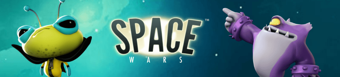 space wars SE netent