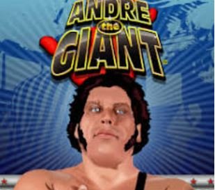 andre the giant casino slot
