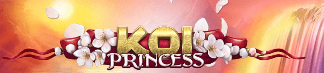 koi princess SE NetEnt
