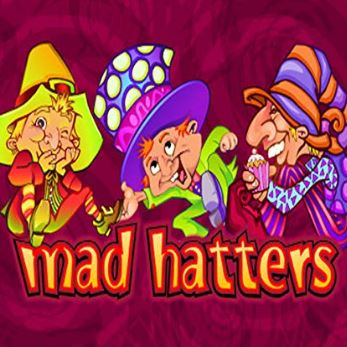 mad hatters slot SE