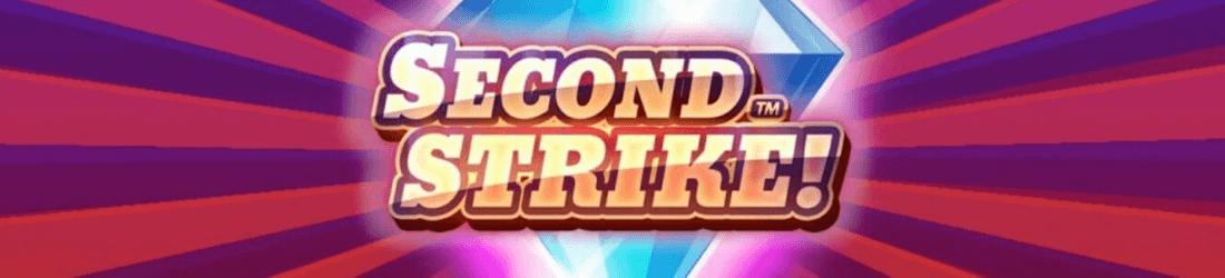 second strike SE quickspin