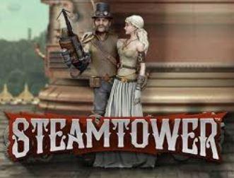 steam tower SE liten logga