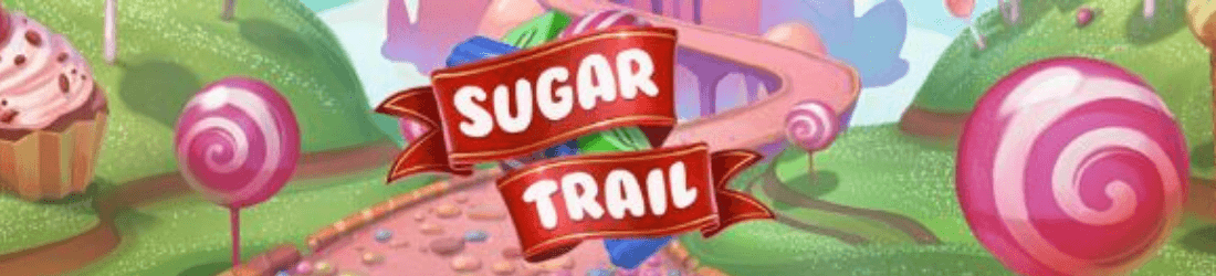 sugar trail SE quickspin